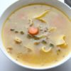 TURKEY NOODLE SOUP 2