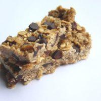 feature granola bars