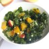 FEATURED KALE HARVEST SALAD