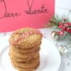 feature orange zest ginger cookies