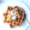 featured waffles