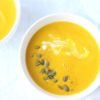 BUTTERNUT SQ SOUP