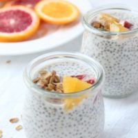 featured chia pudding