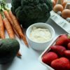 5 HEALTHY FOODS FOR BUSY MOMS