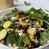 FEATURED SPINACH SALAD