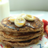 banana walnut pancakes4