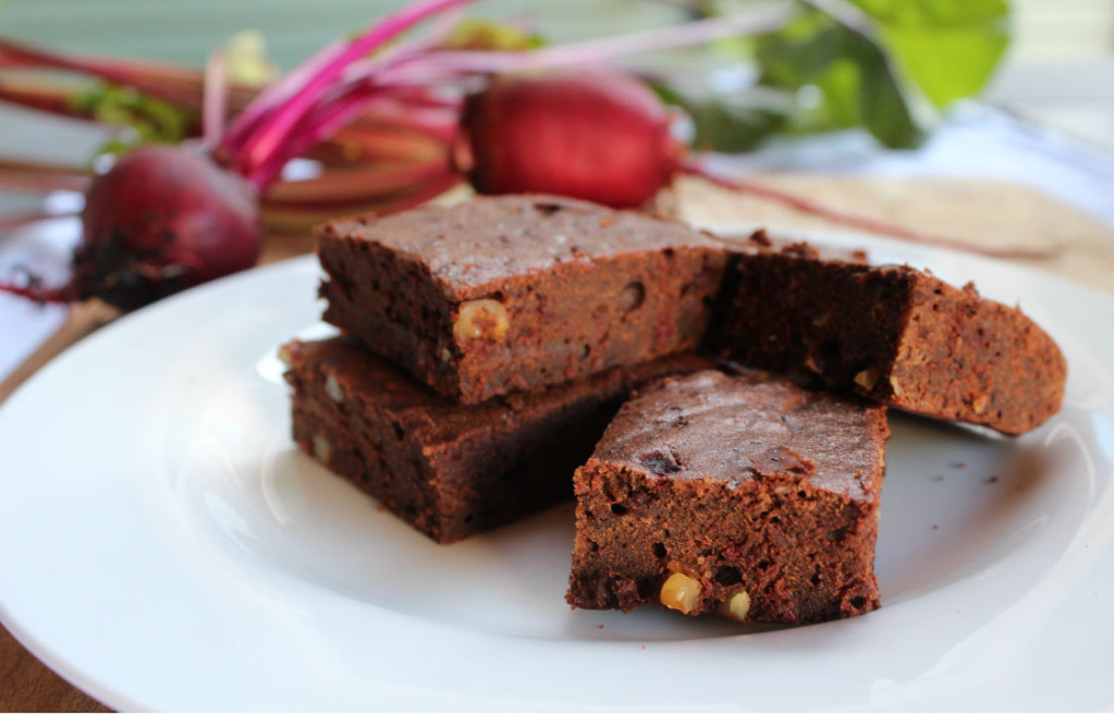 beet brownies feature