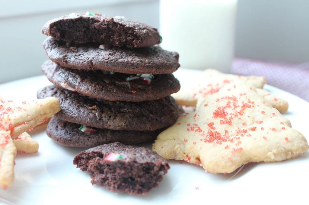 chritmas cookies