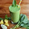 good green smoothie
