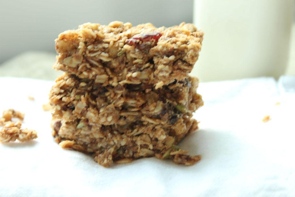 granola bar1