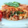vegetarian lasagna 3