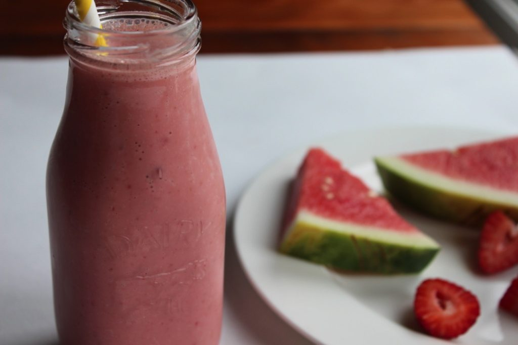 watermelon smoothie2